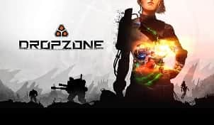Dropzone Gameforge