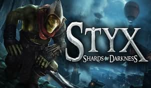 Styx Shards Of Darkness